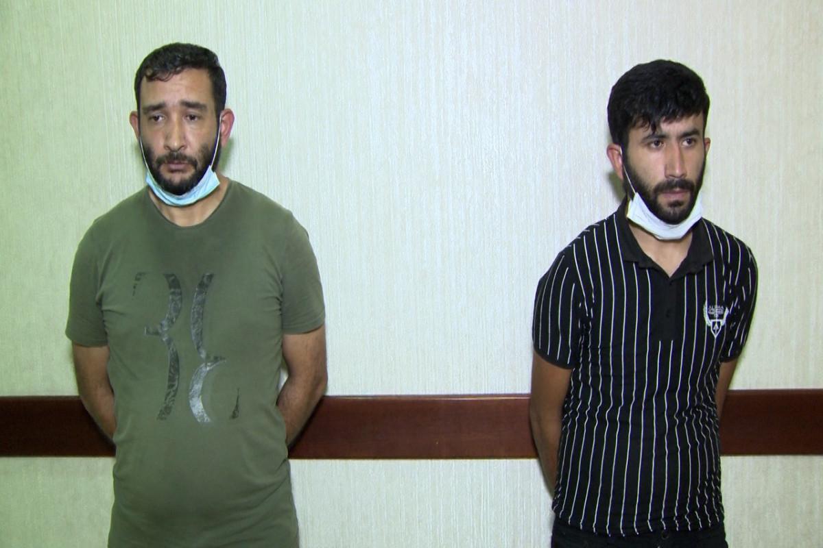 """Задержаны лица, обманывавшие семью шехида, утверждая о том, что он жив – <span class=""""red_color"""">ВИДЕО"""