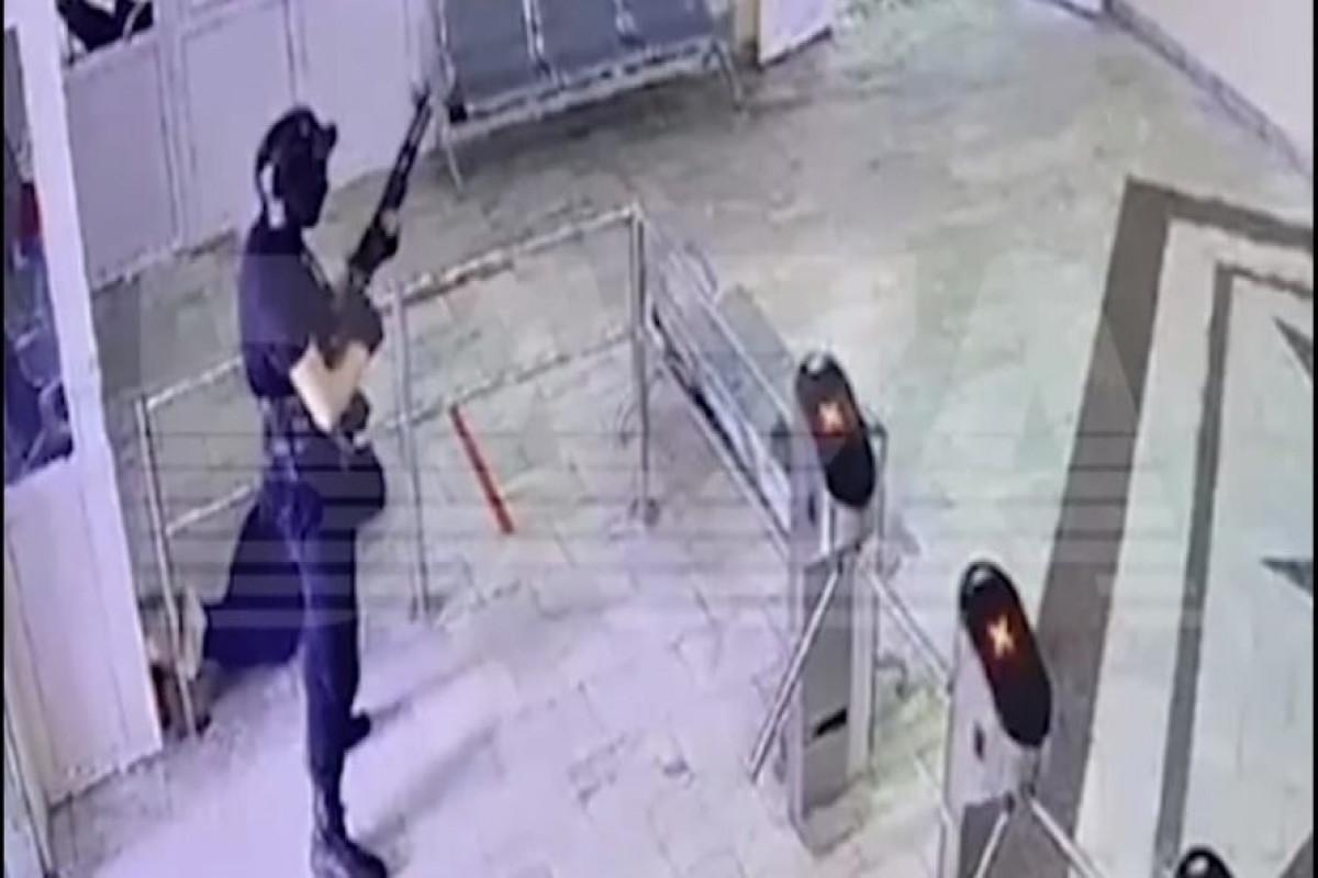 Девять пострадавших при стрельбе в России находятся в тяжелом состоянии
