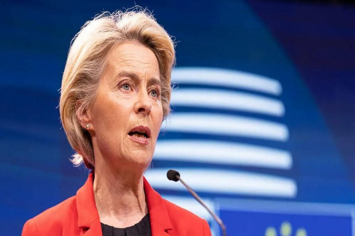Глава ЕК возмутилась срывом сделки по подлодкам между Францией и Австралией