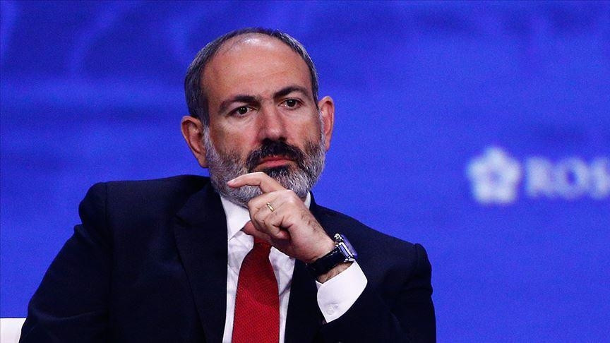 Пашинян заявил, что Армения заинтересована в разблокировке региональных коммуникаций с РФ