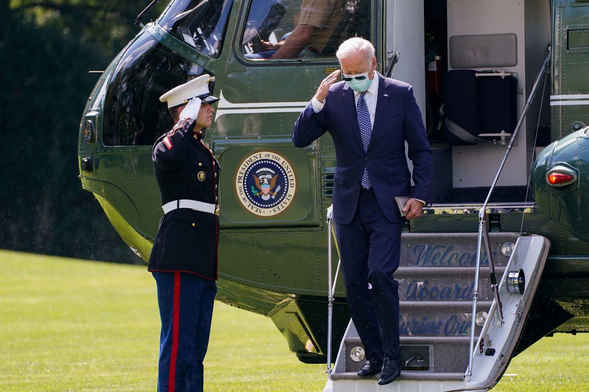 Biden administration seeks to lift U.S. refugee cap to 125,000