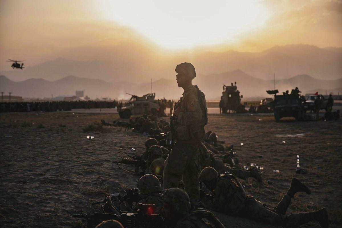 США нацелены продолжать борьбу с ИГ в Афганистане