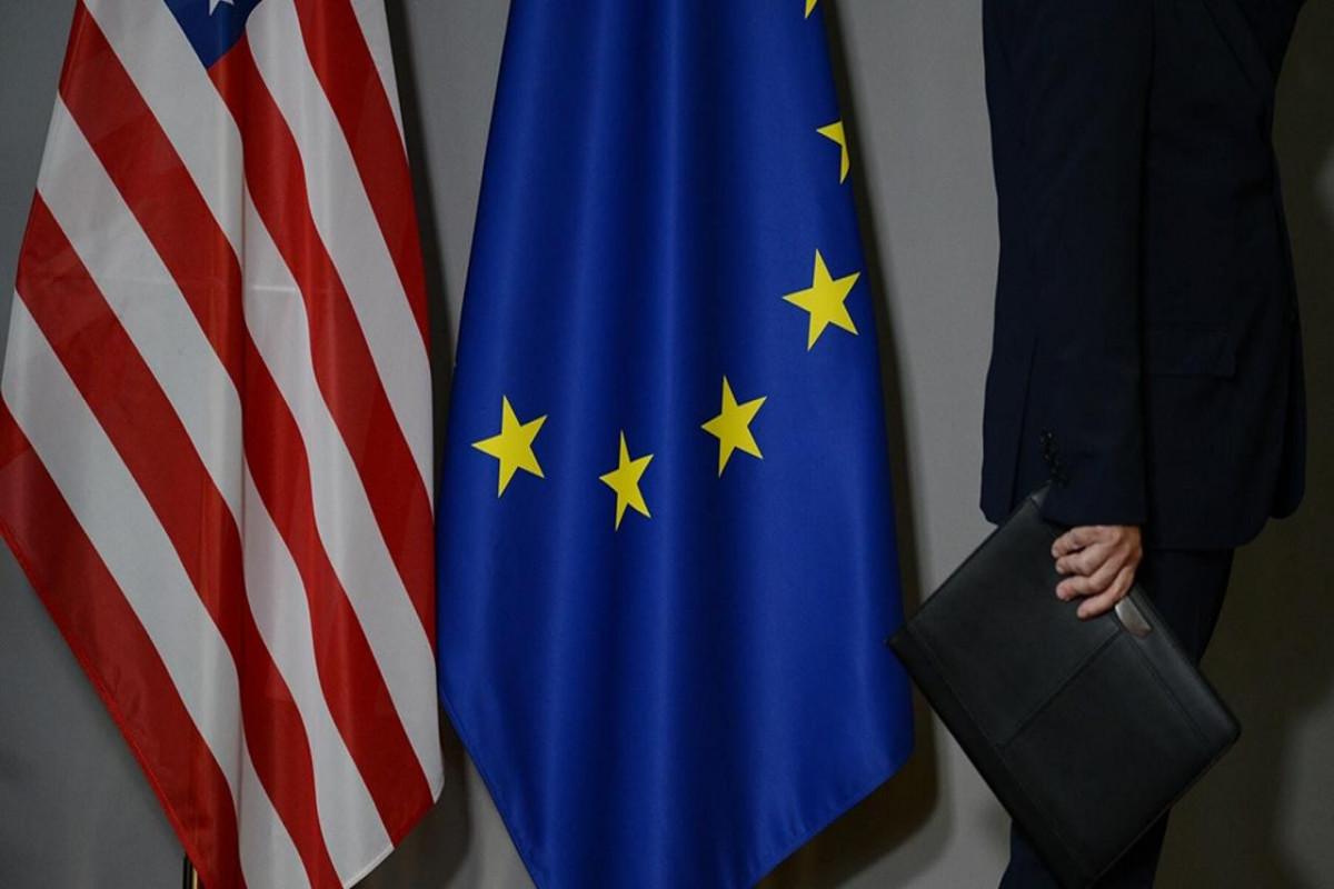 ЕС потребовал разъяснений от США в связи с потерей оборонного контракта Францией