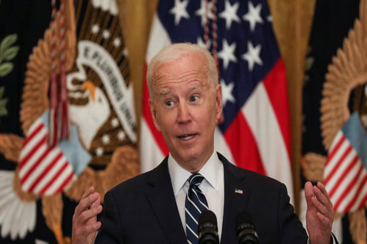 Байден уведомил Конгресс о намерении двукратно увеличить лимит приема беженцев в США