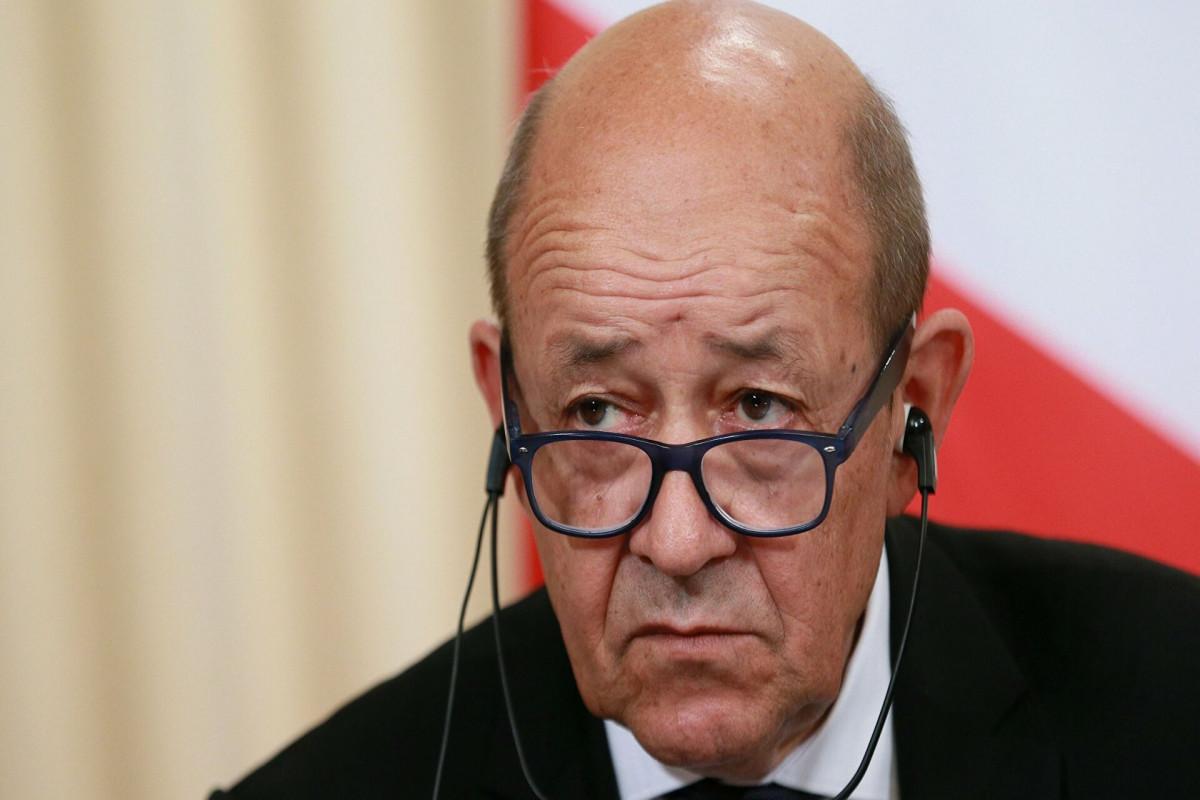 Глава МИД Франции назвал ситуацию с AUKUS подрывом доверия между союзниками