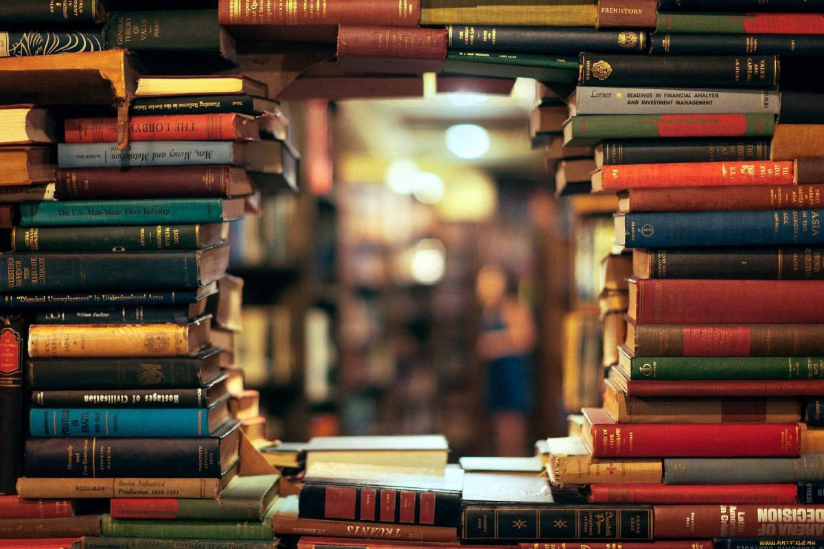 В Баку в октябре пройдет международная книжная выставка-ярмарка