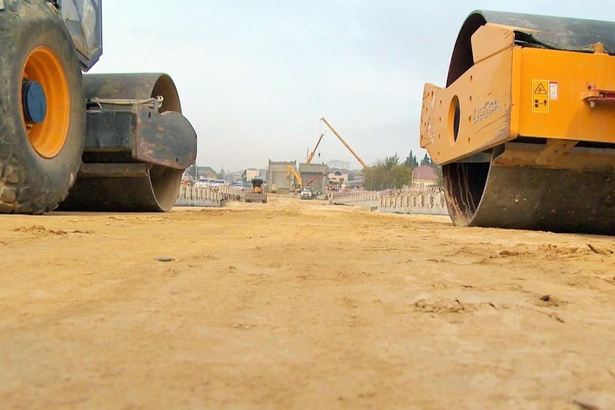 Обсуждено участие ЕБРР в восстановлении освобожденных земель Азербайджана