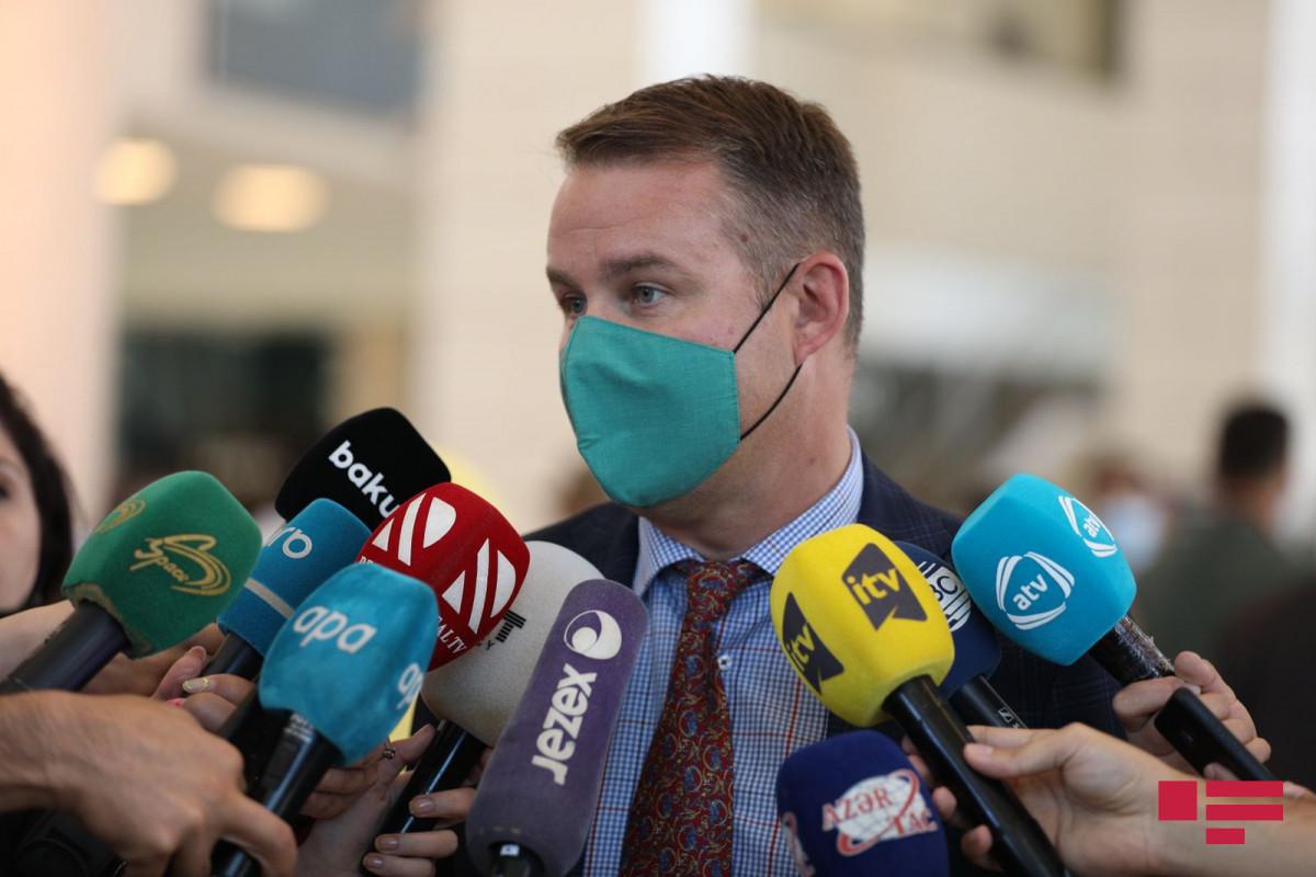 Посол: Литва сотрудничает с Азербайджаном в сфере охраны окружающей среды