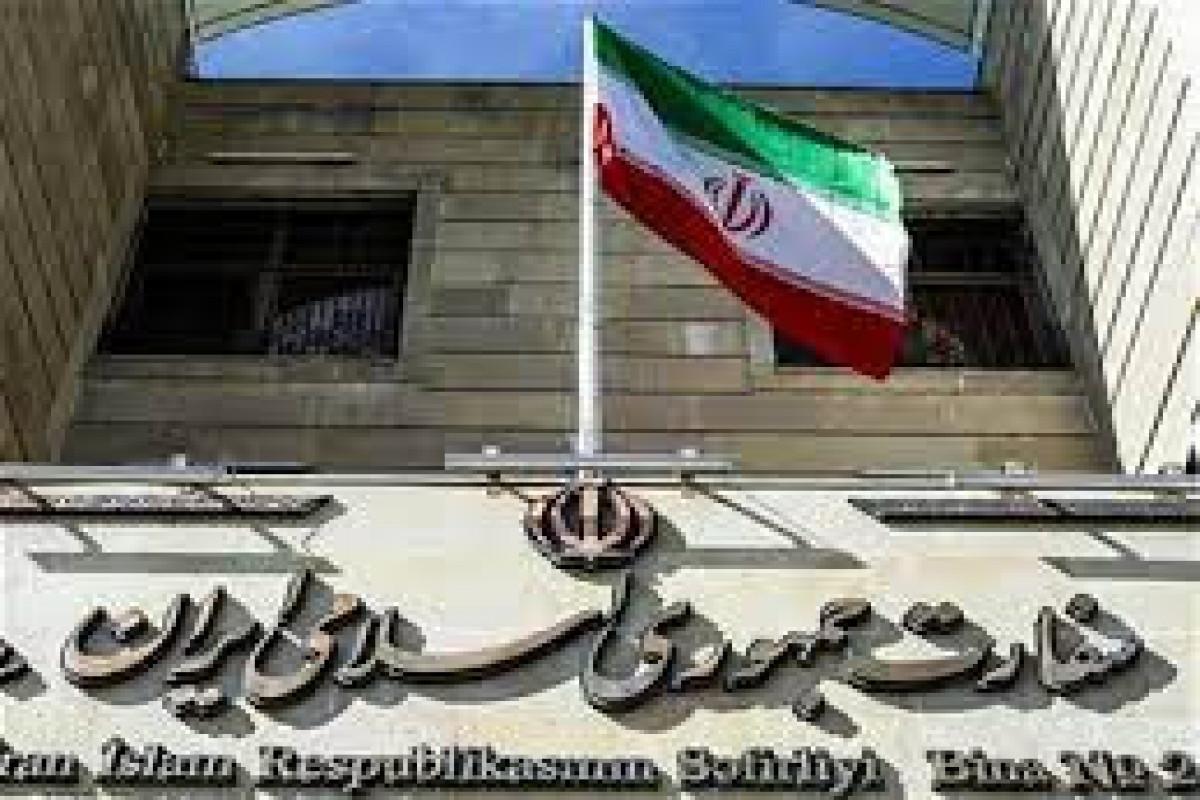 Замглавы МИД Ирана совершит визит в Баку