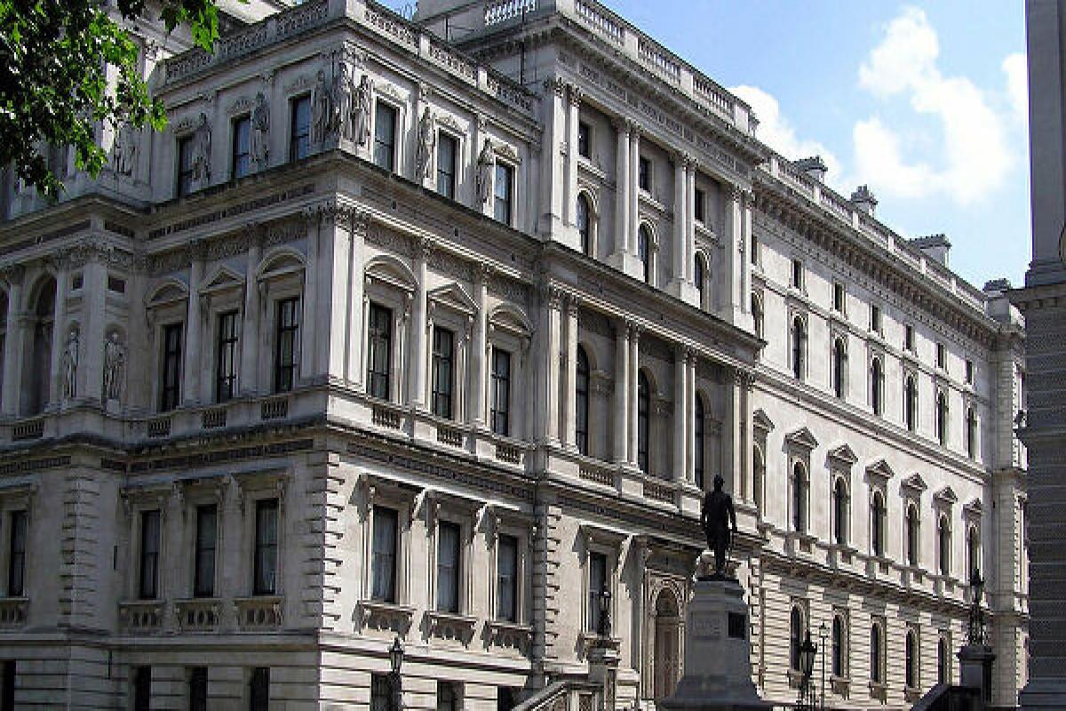Советника-посланника посольства РФ вызвали в британский МИД