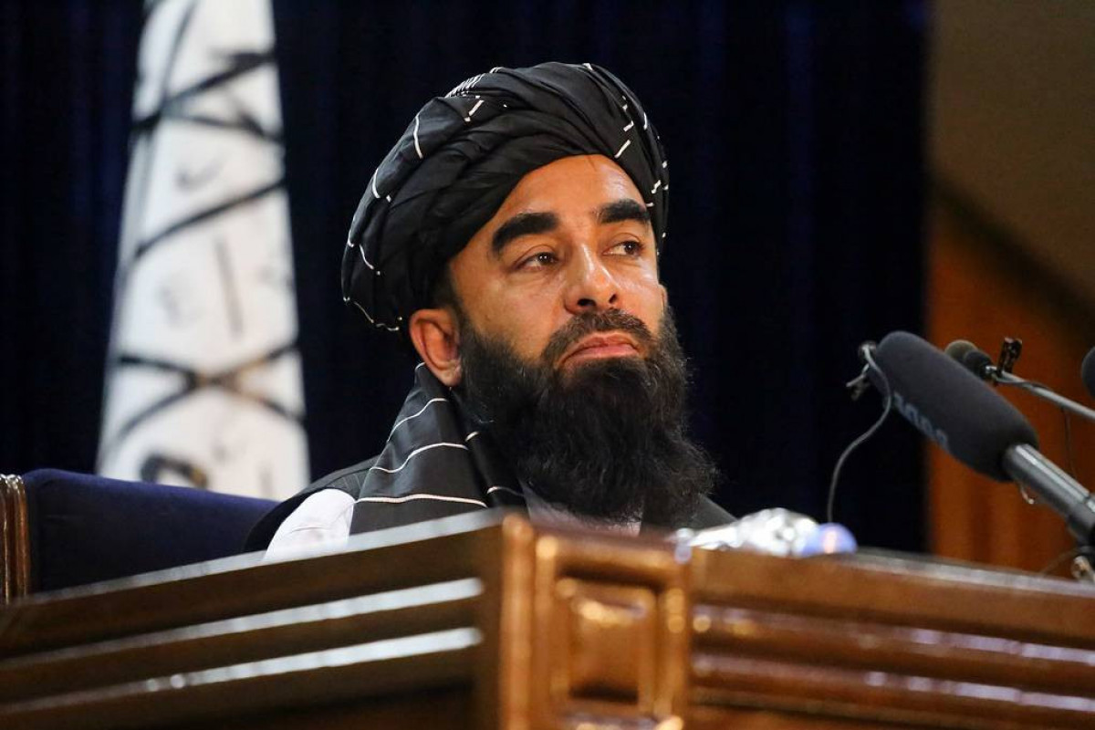Taliban appoints two new ministers to Afghanistan's interim government
