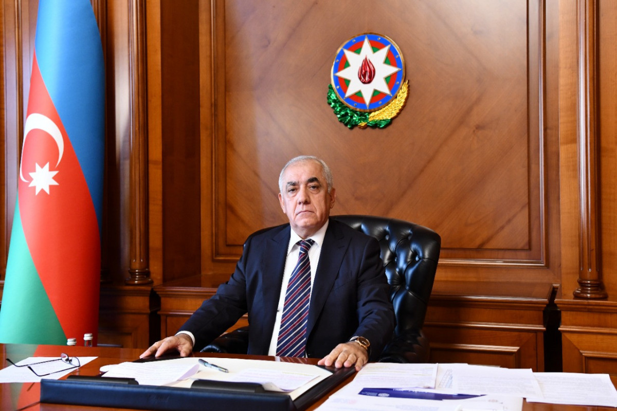 Draft budget for 2022 discussed in Economic Council of Azerbaijan