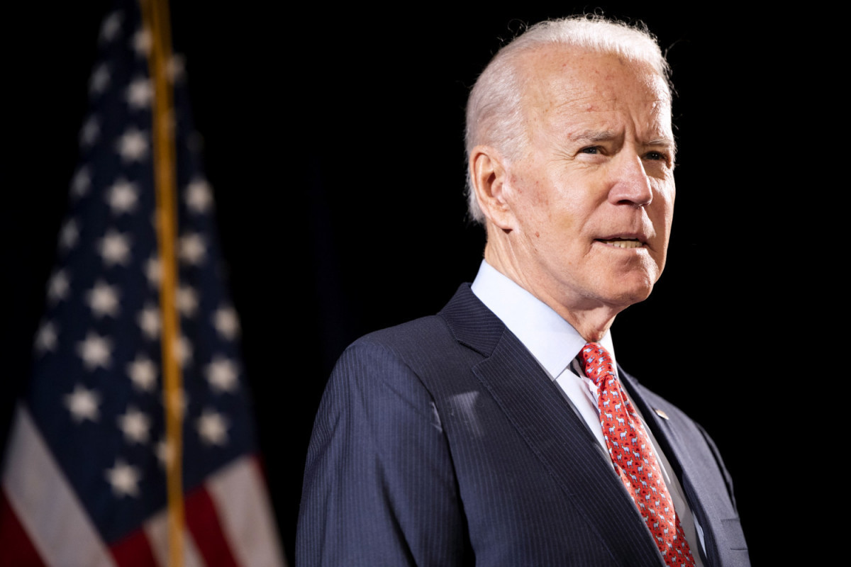 We are not seeking a new Cold War or a world divided into rigid blocks, says Biden