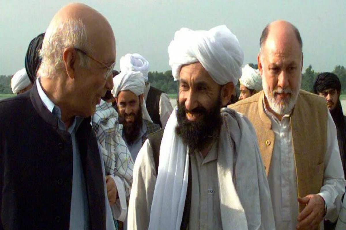 Экс-президент Афганистана Карзай встретился в Кабуле с представителями РФ, КНР и Пакистана