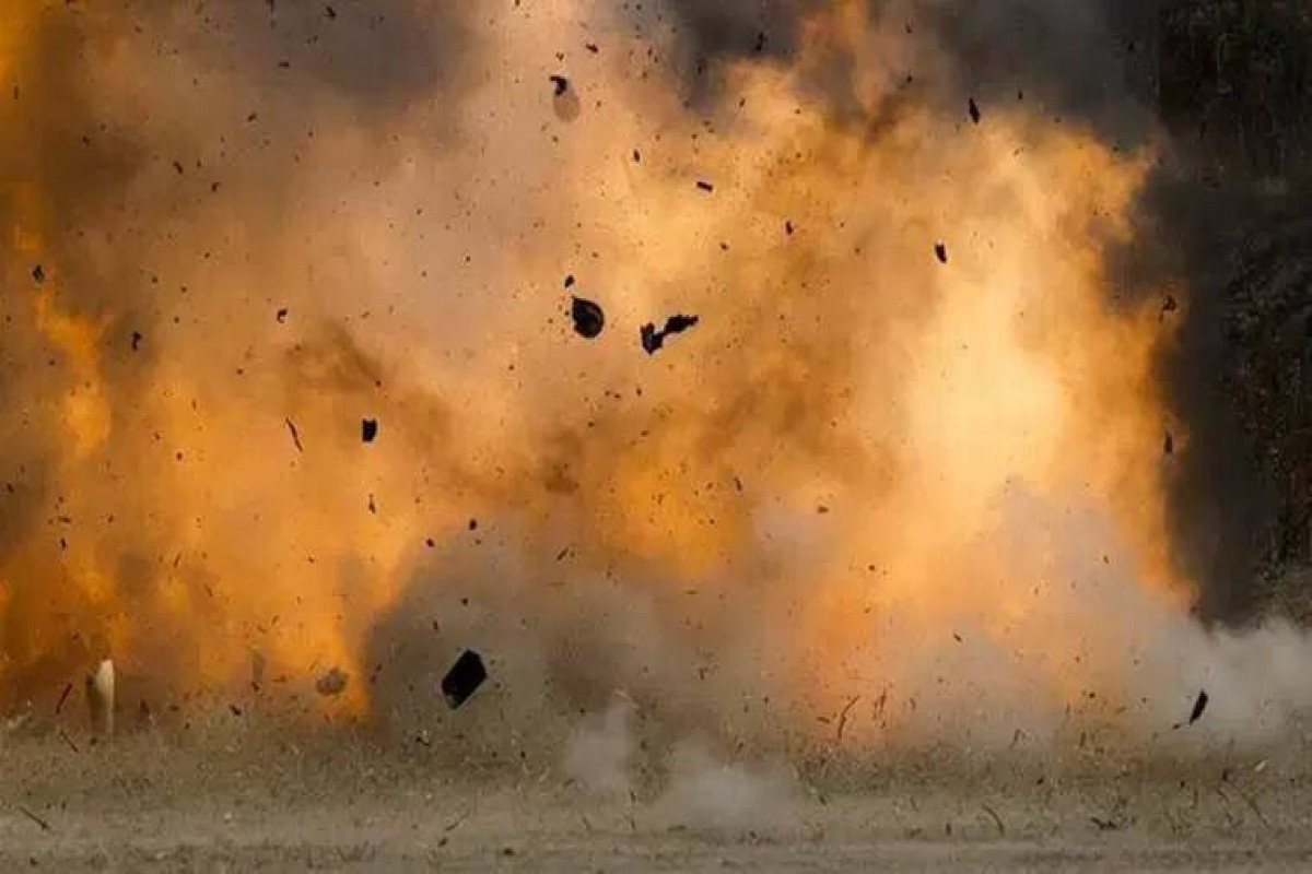Burundi grenade blasts kill at least five, injures 50
