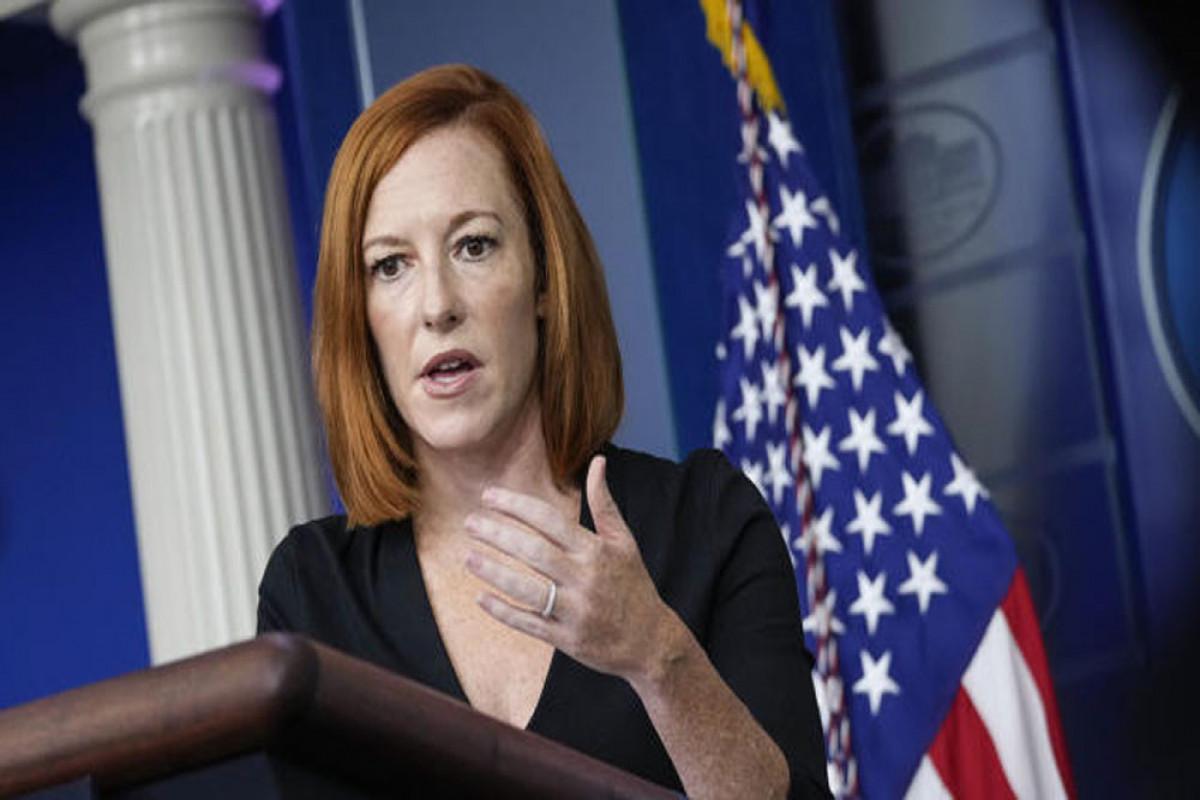Ağ Ev: ABŞ İranla nüvə anlaşması ilə bağlı gələcək danışıqlara hazırdır