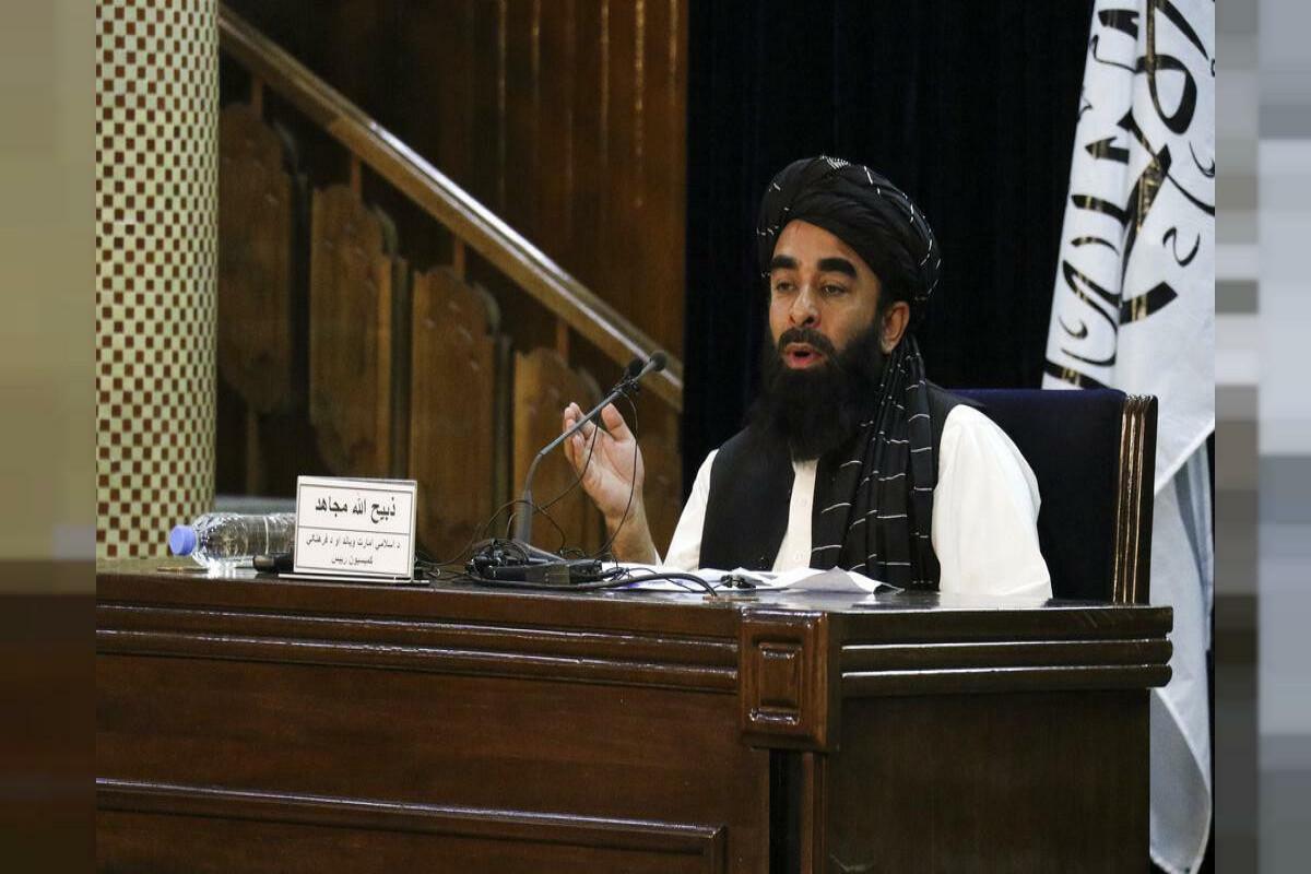 «Талибан» назначил Шахина постпредом Афганистана при ООН