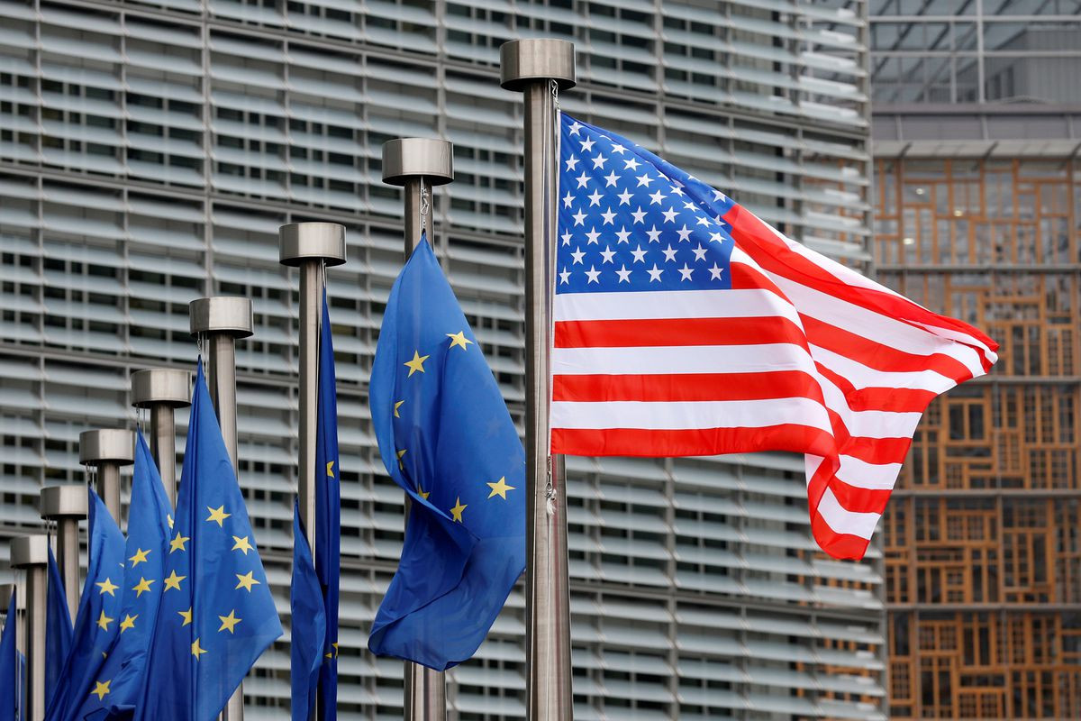 U.S. says meeting with European partners including France canceled due to scheduling issues