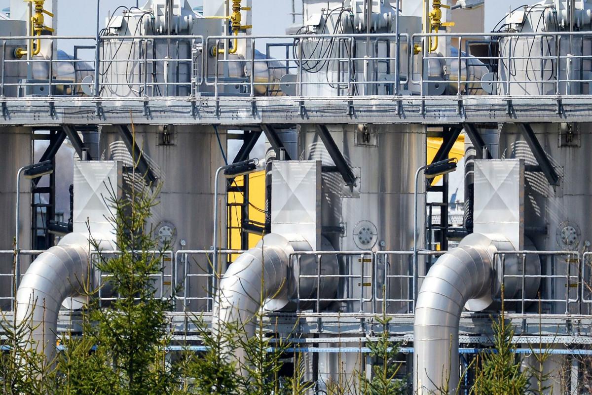 США выступили с требованием к России из-за газового кризиса в Европе