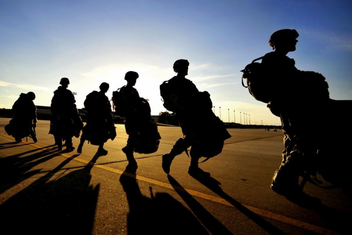 США обвинили Россию и Китай в дезинформации по выводу войск из Афганистана