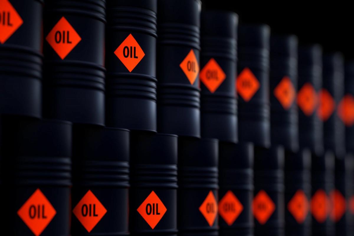 """ABŞ-ın kommersiya neft ehtiyatları azalır - <span class=""""red_color"""">PROQNOZ"""