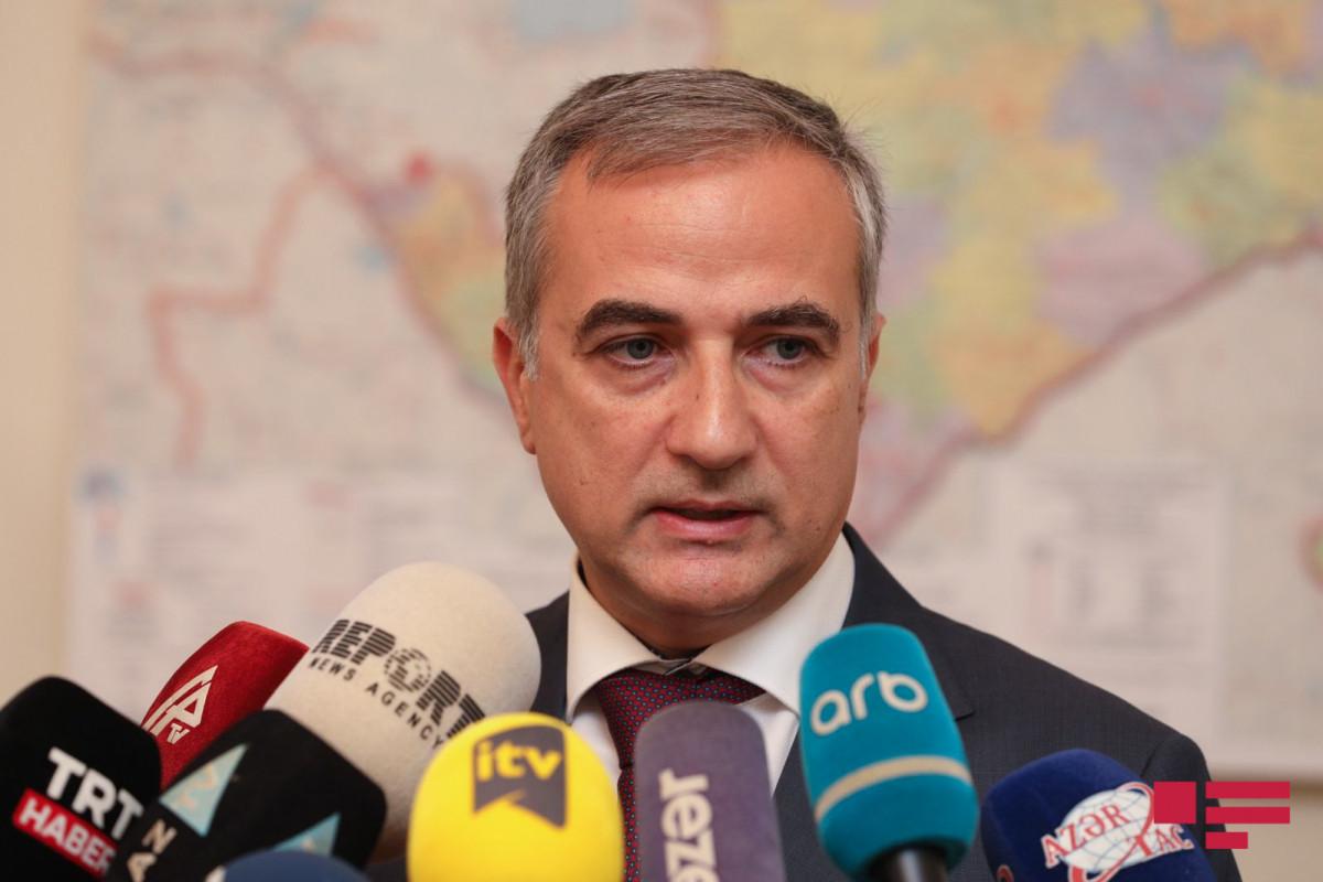 Председатель ЦАМО: К сожалению, Армения относится к вопросу мирного соглашения неконструктивно