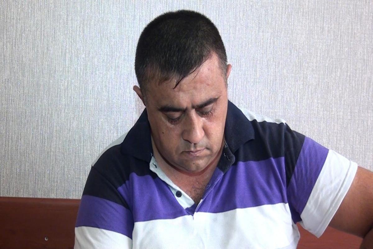 Tovuzda narkotik alan və satan şəxslər saxlanılıb