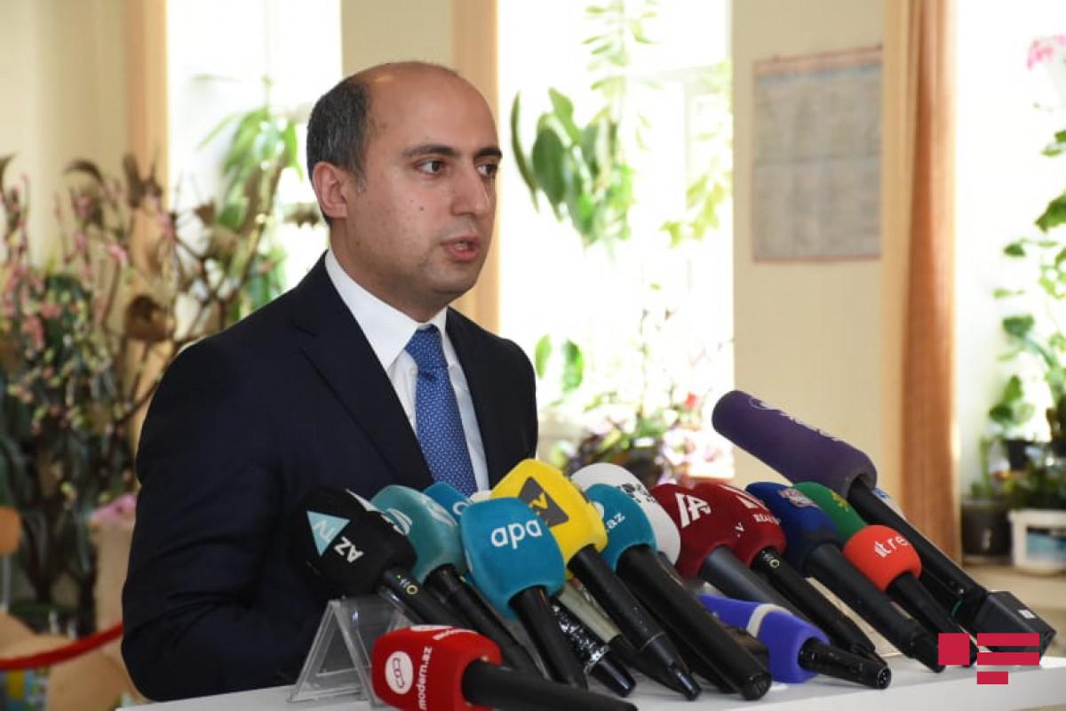 Министр: Пытаемся по возможности регулировать плотность в школах