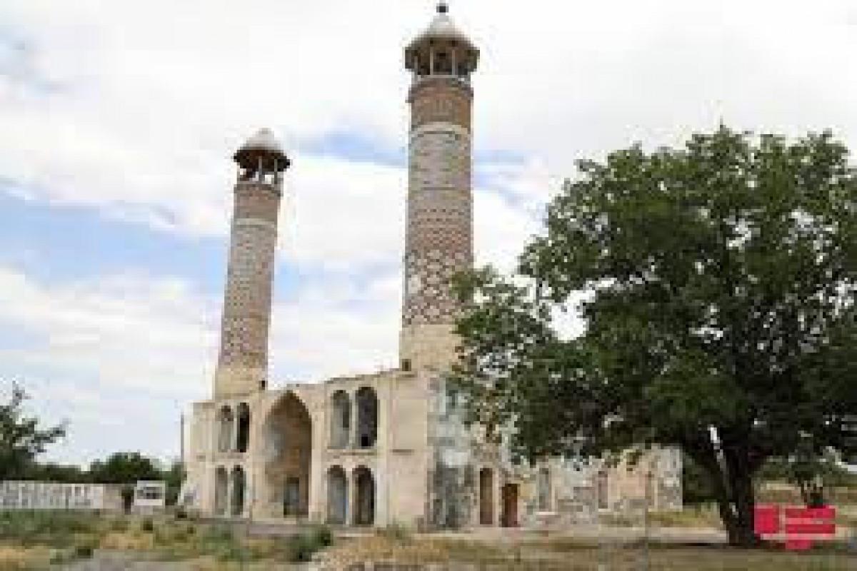Делегации центров исследований Турции и Ирана завтра совершат поездку в Агдам
