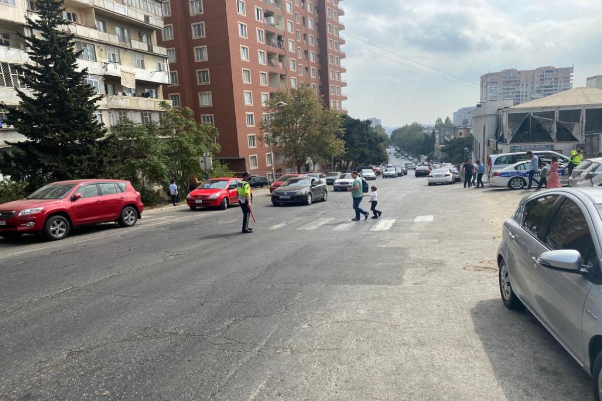 BDYPİ yeni tədris ilinin başlanması ilə əlaqədar gücləndirilmiş iş rejimində fəaliyyət göstərir
