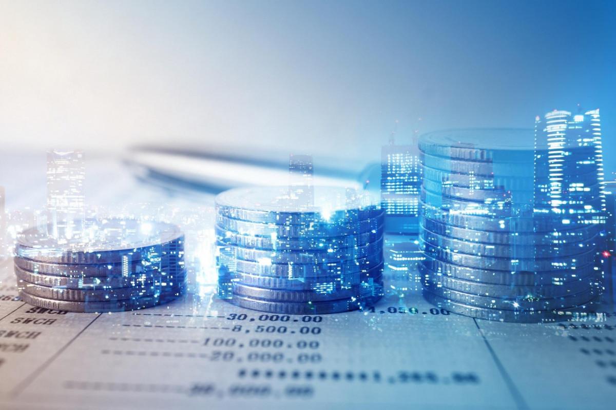 Azərbaycanın bank sektorunun aktivləri ilin əvvəlindən 4,3% artıb