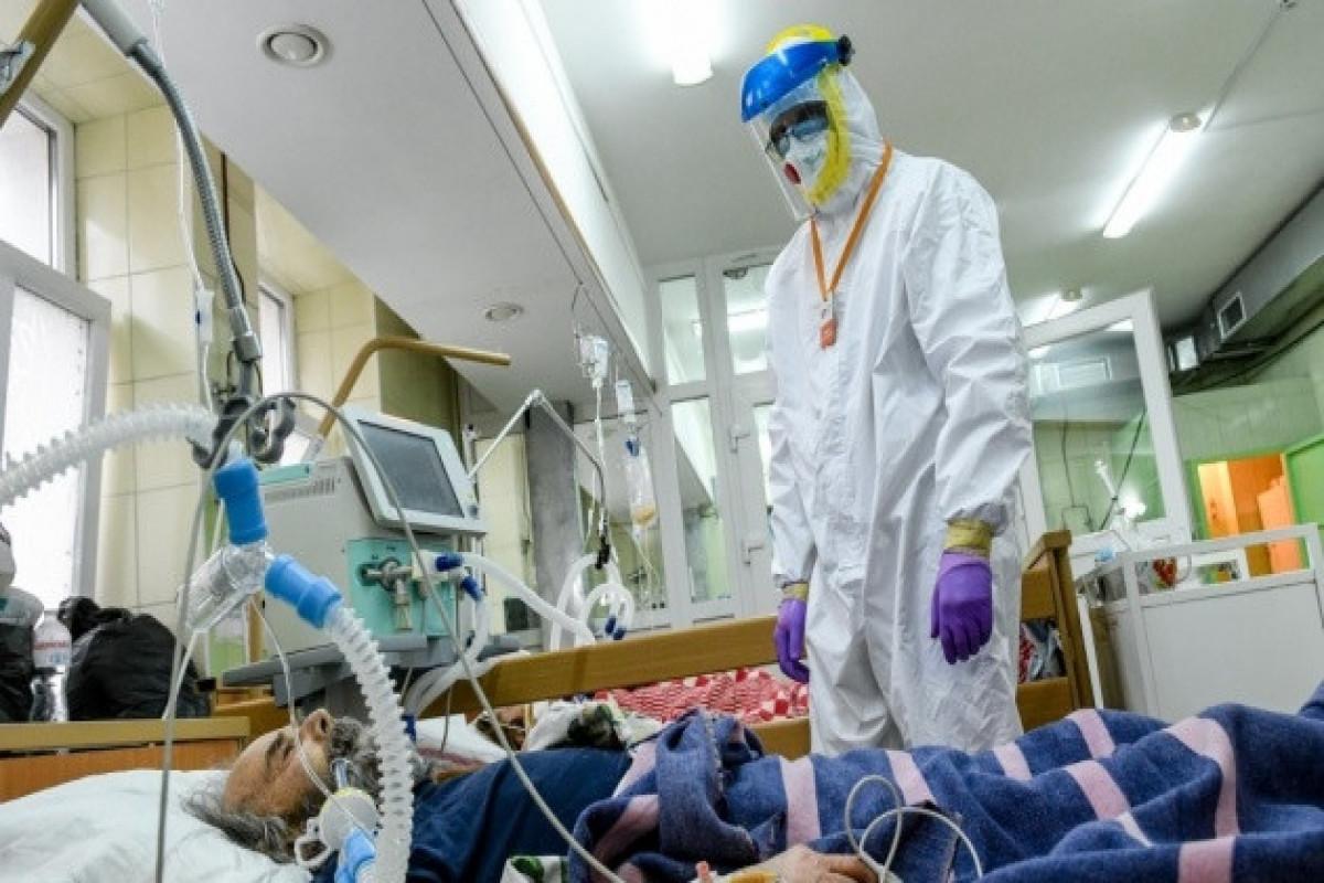 Ukraine reports 6,754 new COVID-19 cases