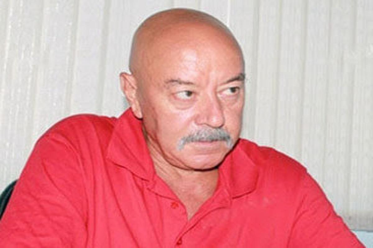 Сулейман Мамедов