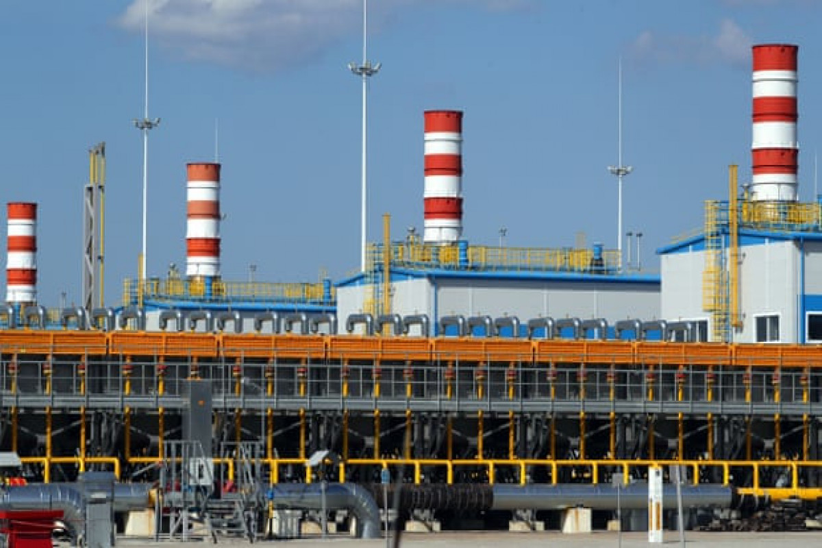 IEA calls on Russia to send more gas to Europe before winter
