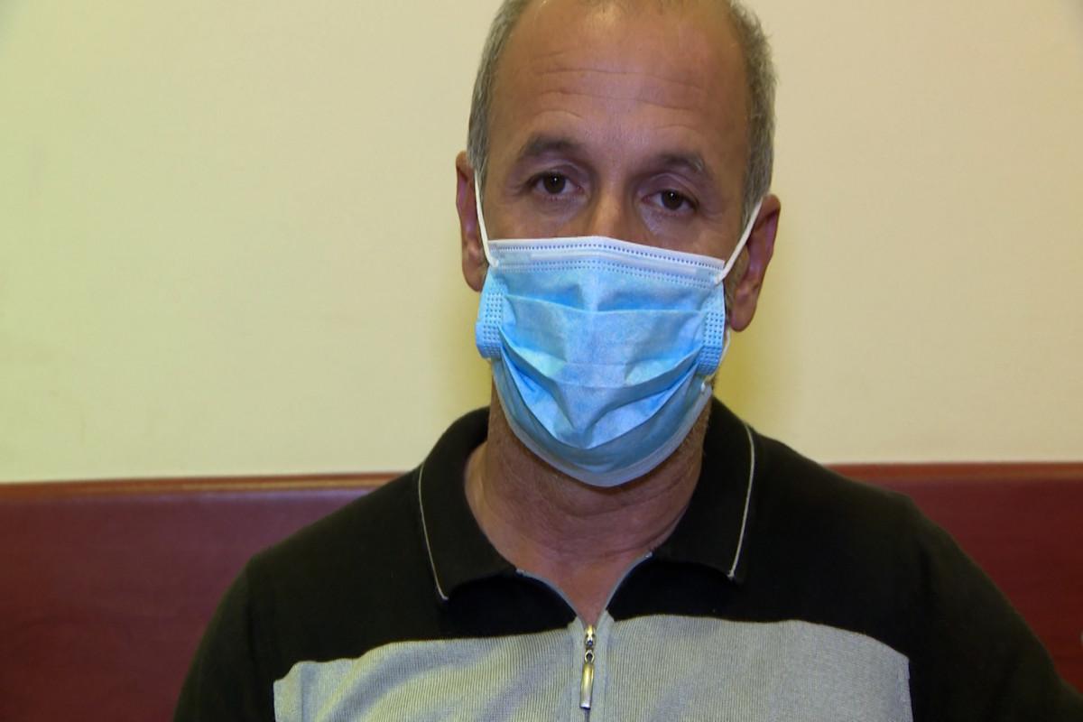 В Баку найден пропавший 20 дней назад подросток-ВИДЕО