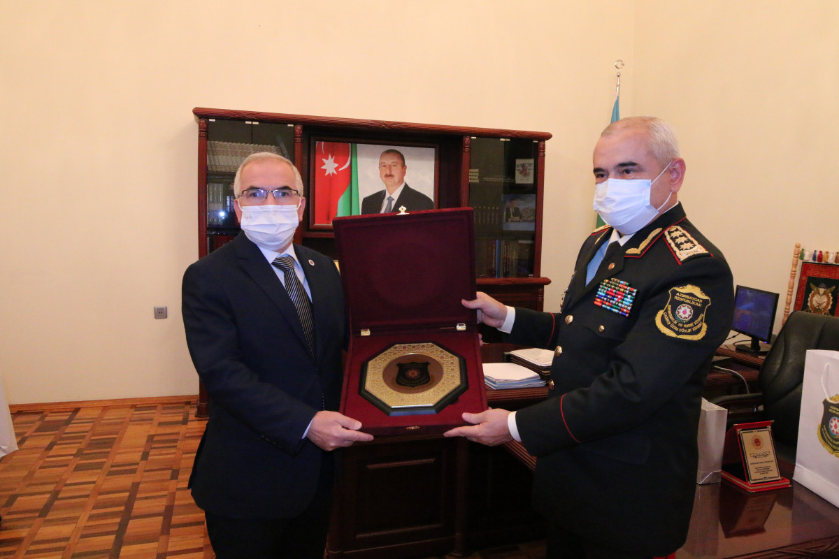 Azerbaijan and Turkey will further expand exchange of experience in field of mobilization