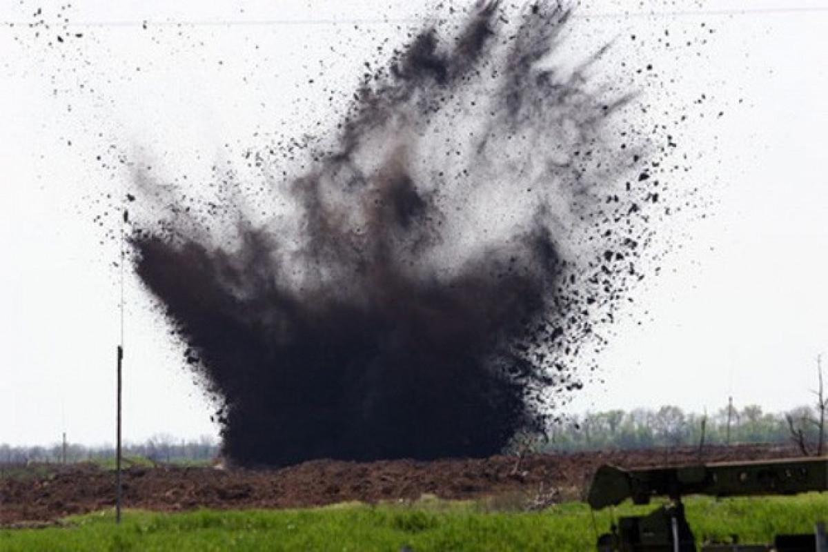 Житель Газаха погиб, подорвавшись на мине на границе с Арменией