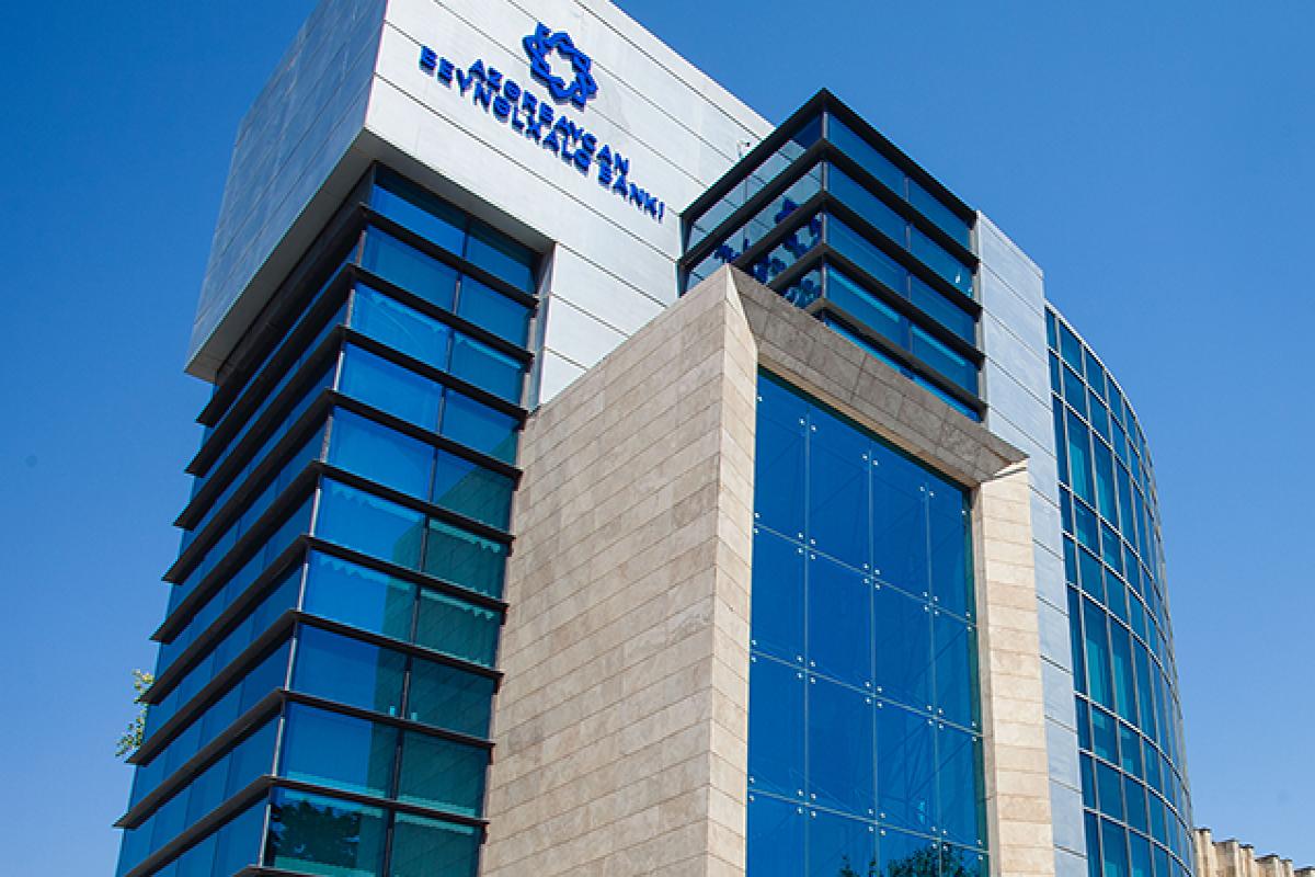 """""""Azərbaycan Beynəlxalq Bankı""""  İnvestisiya Holdinqinin idarəetməsinə verilib"""