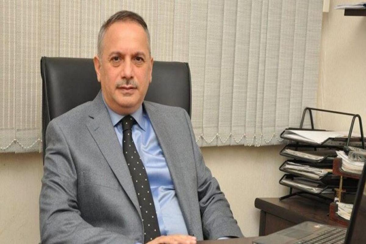 Генпрокуратура предупредила председателя ПГР Али Алиева