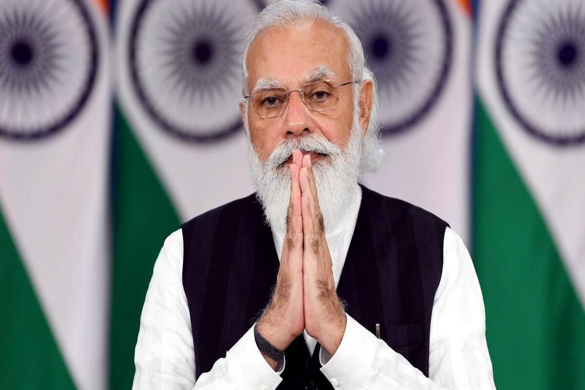 Pakistan allows Indian PM Modi
