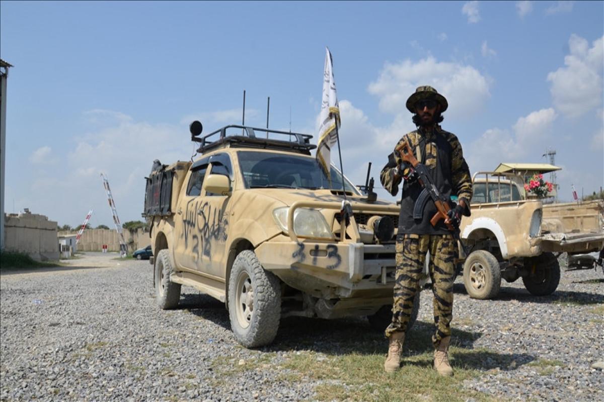 При нападении неизвестных в Афганистане погибли пять человек