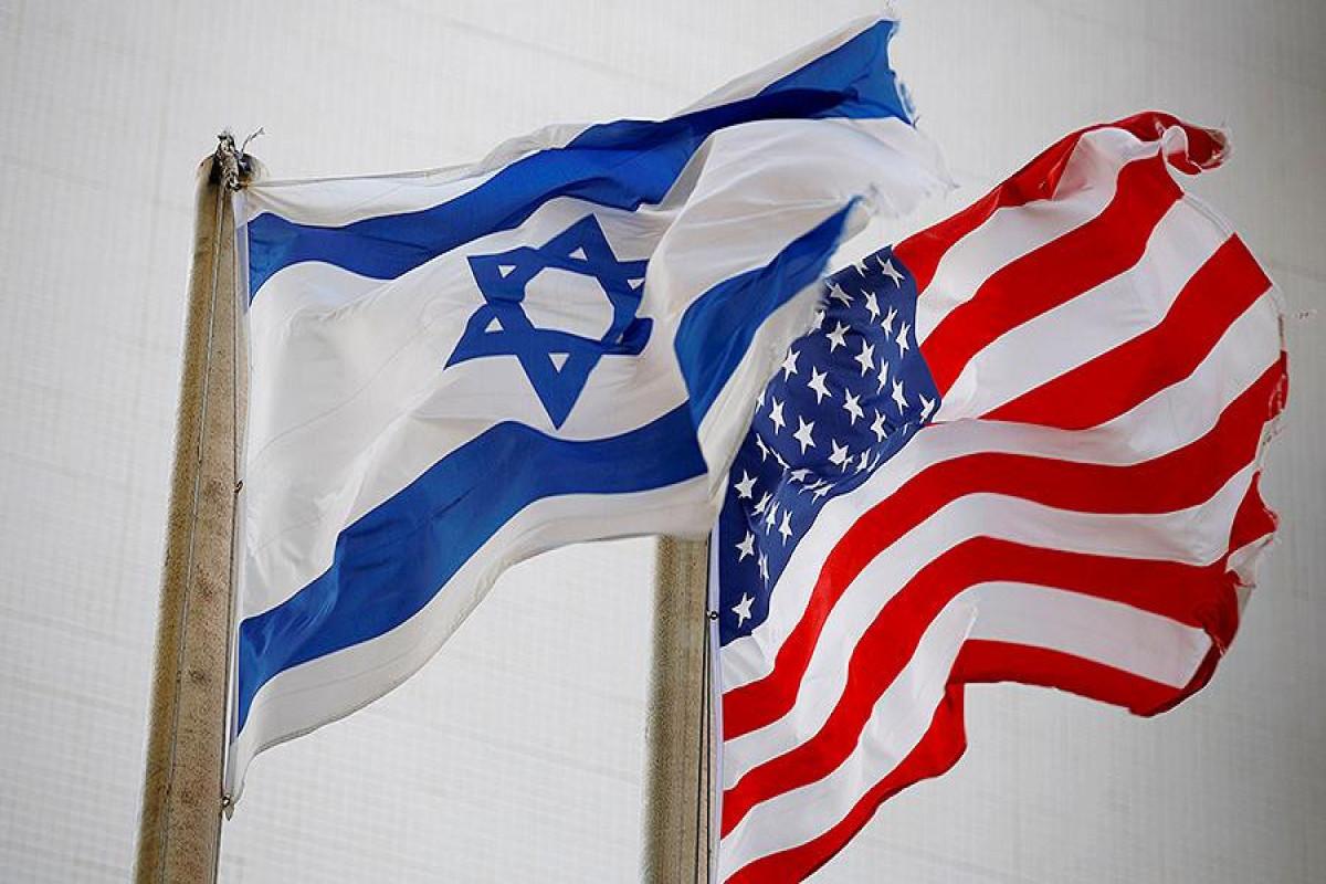 """ABŞ və İsrail gizli şəkildə İranla bağlı """"B planı""""nı müzakirə edib"""