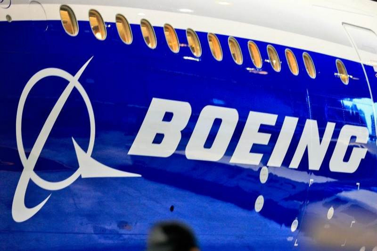Boeing: China to need planes worth $1.47T by 2040