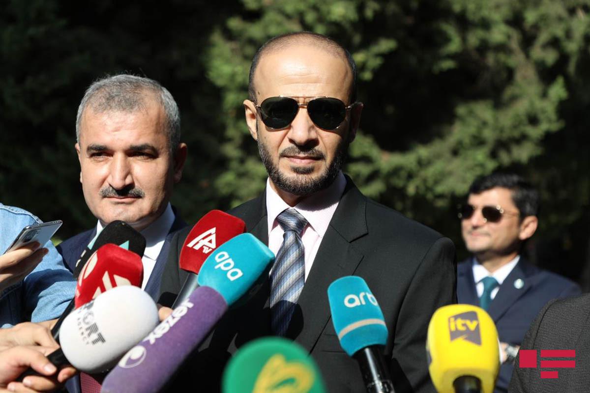 Председатель Комиссии ОИС по правам человека: Мы располагаем информацией о том, что мечети на этих территориях разрушили армяне