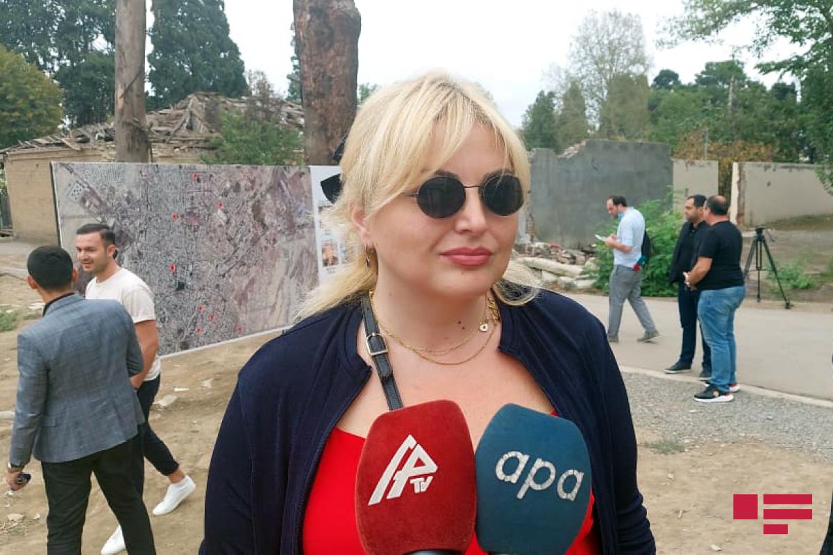 Tamuna Mumladze