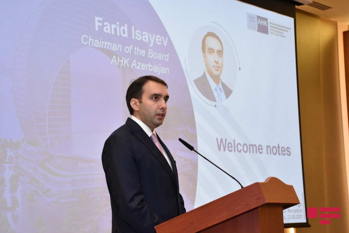 Foreign investors intend to participate in development of Karabakh and East Zangazur economic regions