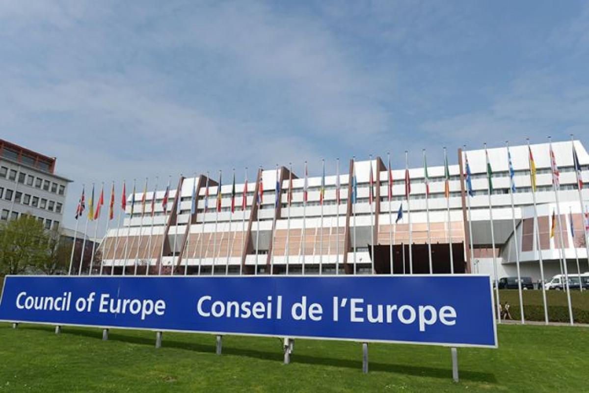 Российской делегации в ПАСЕ запретили свободно перемещаться по Страсбургу