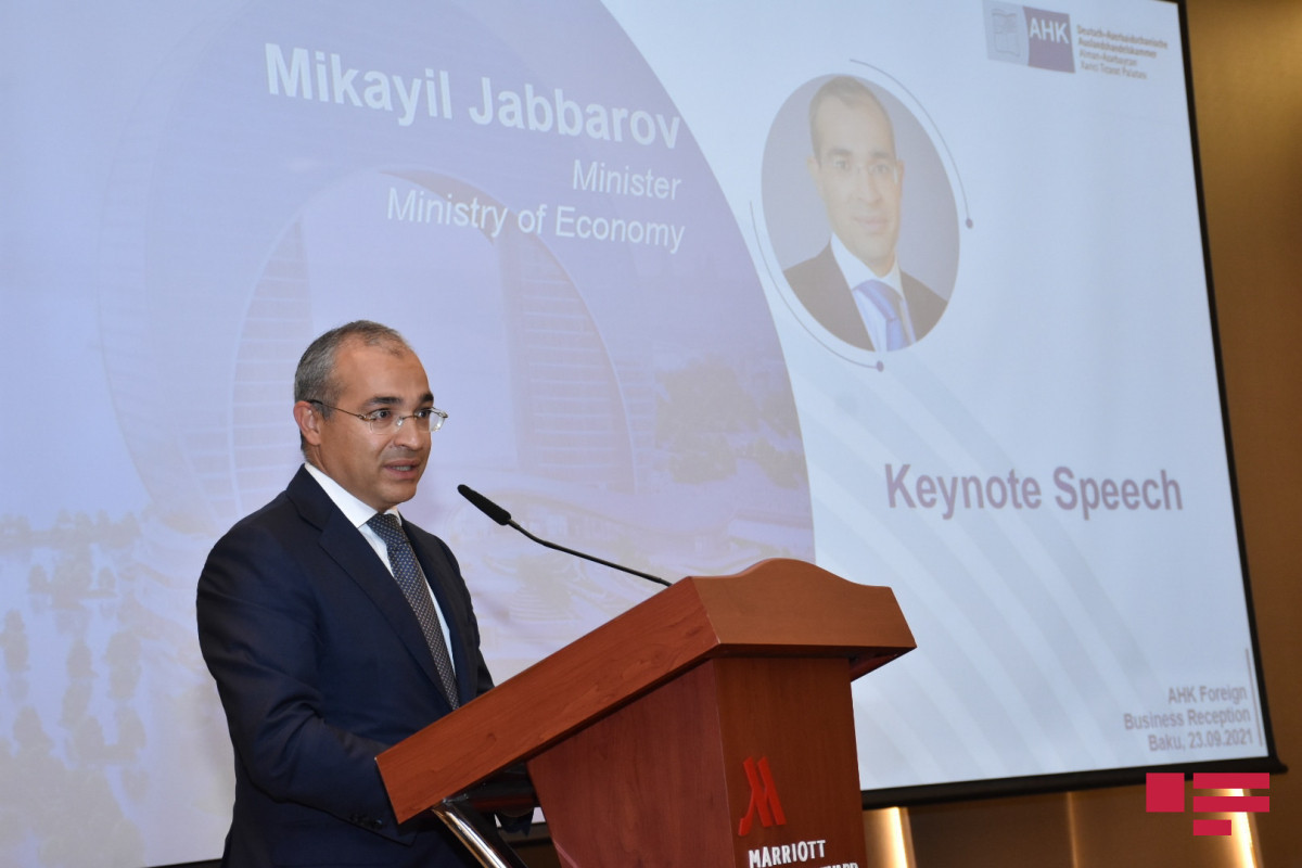Another industrial zone to be opened in Azerbaijan