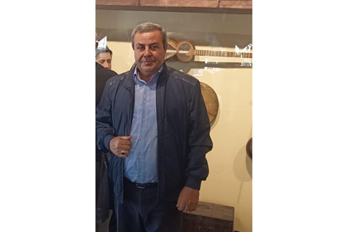 Fəxrəddin Hacıbəyli, Bülbülün ev-muzeyinə direktoru
