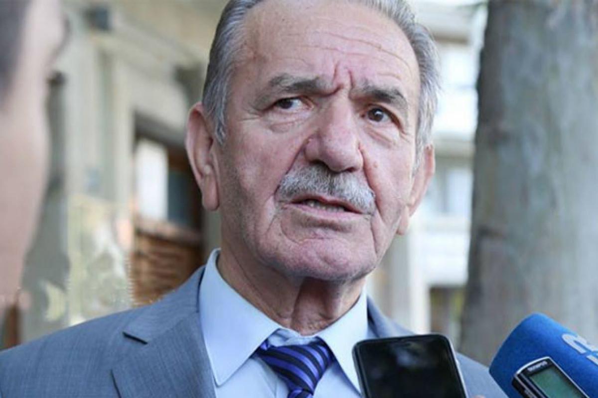 Former Deputy Karim Karimov passes away